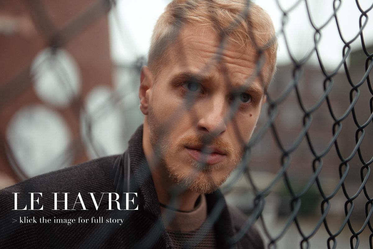 Mario Galla - Le Havre - Shot by Felix Wittich